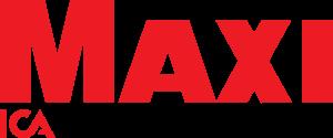 Logo Maxi ICA Stormarknad