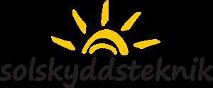 Logo Solskyddsteknik