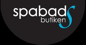 Logo Spabadsbutiken