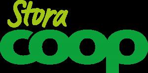 Logo Stora Coop
